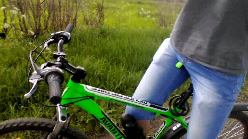 вело туризм 15 км от города