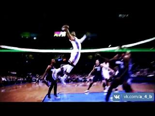 Russell Westbrook Big Dunk!| АЧБ