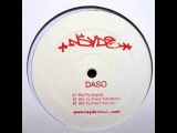 Daso - Why Try (Fred P Reshape)