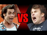 Jim Carrey Got All His Moves From Napalm Death!