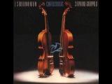 L. Subramaniam &amp Stephane Grappelli - Don't Leave Me (Conversations) HQ