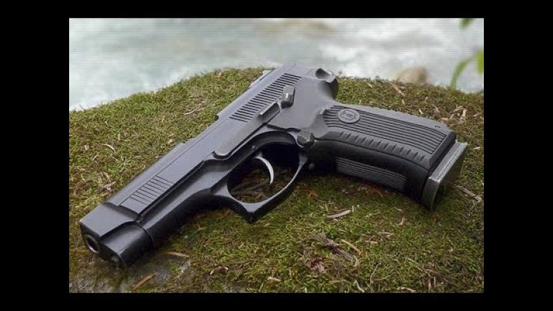 Сравнение пистолета Ярыгина Грач и пистолета Глок смотреть онлайн без регистрации