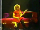 Sammy Hagar 1983 Live from The Checkerdome St Louis Mo.