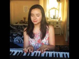 Maddi Jane cover Send My Love - Adele