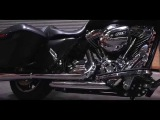 MagnaFlow Harley-Davidson Touring Motorcycle Redline Tru-Dual Exhaust Sound Clip