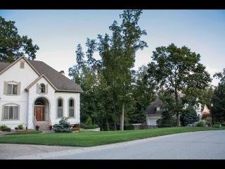 Жизнь в Америке. Как живут средние Американцы? Обзор домов где я живу. Наш комплекс