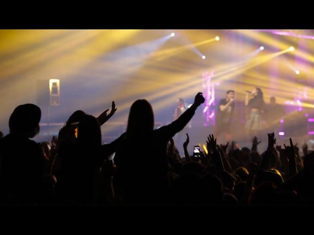 S.A.R.S. - Buđav lebac (Official live video @ Dom sportova ZG)
