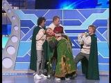 КВН Свердловск - Три богатыря