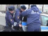 СтопХам Петрозаводск 112 - Незаконное задержание