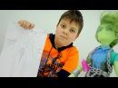 Монстры Хай vs. Монстр Муха! ИгроБой Тимур. Видео для детей