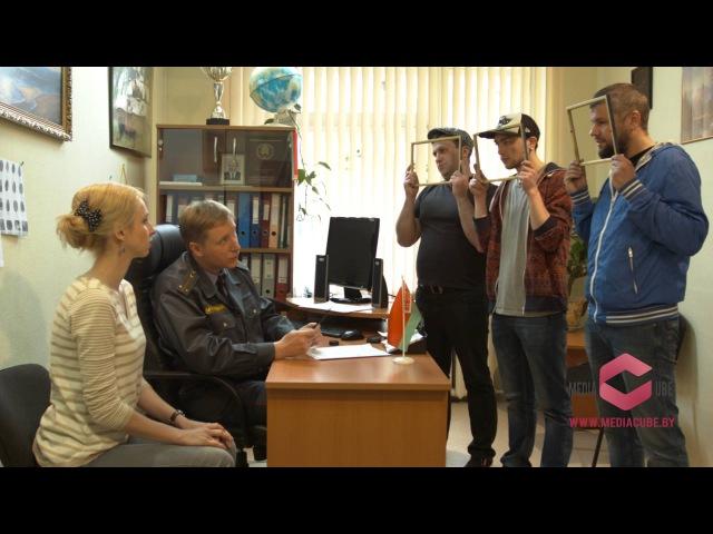 Смайловичи - программа Вечерний Минск 13.06.14