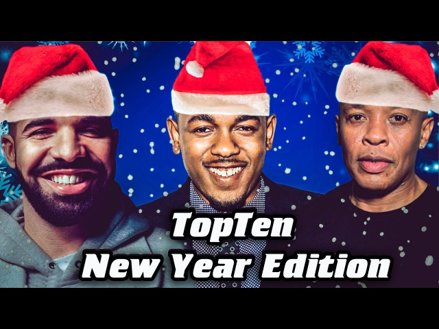 TopTen - New Year Edition
