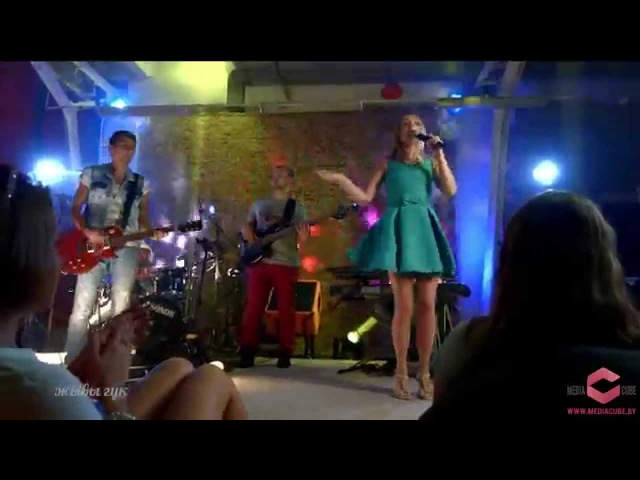 Браво – Ленинградский Рок-н-ролл ( cover by Алёна Ланская )Легенды.Live