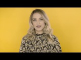 Dianna Agron asks world leaders to support education
