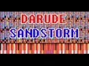 [Black MIDI] Synthesia - Darude - Sandstorm - 1.6 Million Notes ~ by BedrockSolid