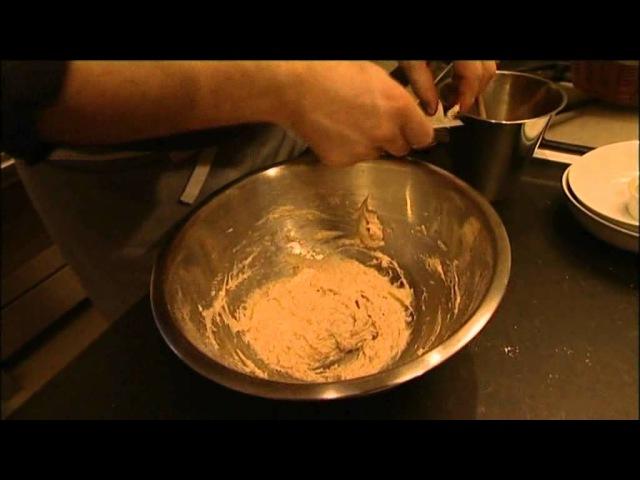 PAN DE RICHARD BETINET Crujientes panes a los que dar un buen bocado