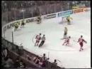 Ice Hockey World Championships 1990, Switzerland, USSR-Sweden, 3-0