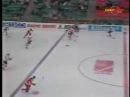 Ice Hockey World Championships 1990, Switzerland, USSR-Germany, 5-2