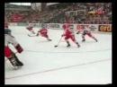 Ice Hockey World Championships 1990, Switzerland, USSR-Czechoslovakia, 5-0