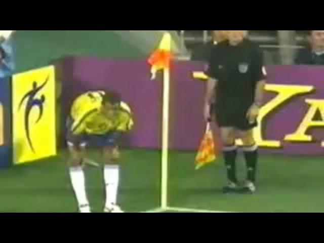 Подборка смешных моментов в футболе