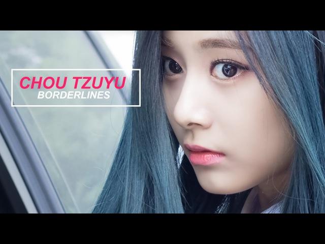 CHOU TZUYU (저우쯔위 ) - BORDERLINES FMV