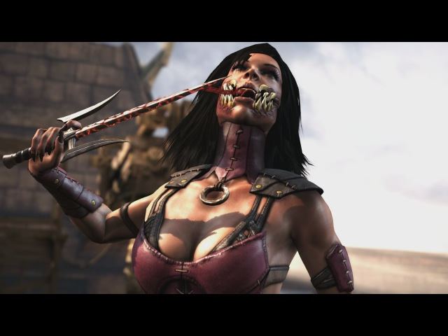 Mortal Kombat X - All Costumes / Skins (Including Kombat Pack 1) *All Victory Poses* (1080p 60FPS)