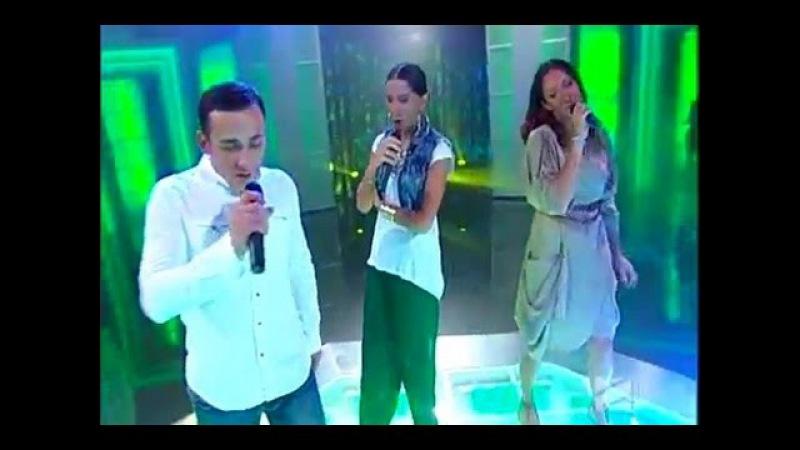 Dato Kenchiashvili , Qristine Imedadze Tatia Kenchiashvili - Kekela da Maro / კეკელა და მარო