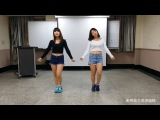 JongHyun(종현) - She is(좋아) Dance Tutorial by R.Y.D.E.