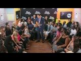The John Kerwin Show E. G. Daily &amp Bex Taylor-Klaus