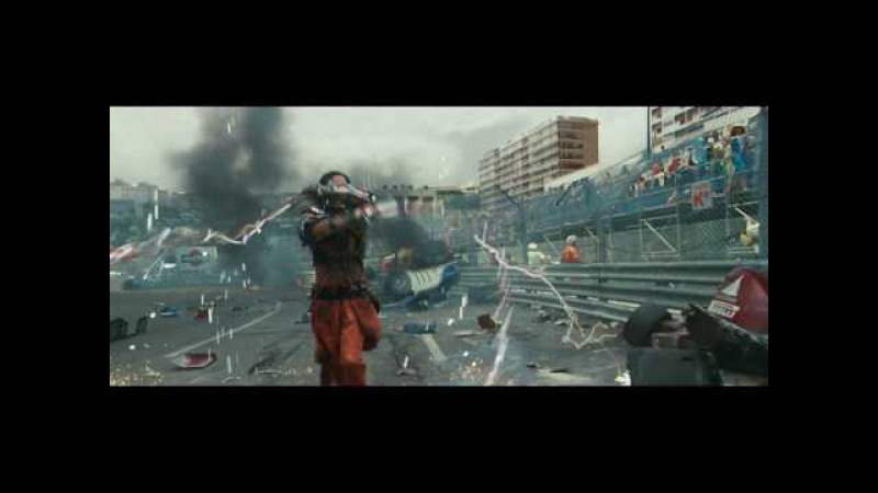Железный Человек 2 Русский Трейлер HD! Iron Man 2 - Russian Trailer HD