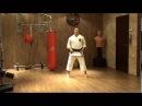 СУСТАВНАЯ ГИМНАСТИКА Тренировка бойца каратиста ARTICULAR GYMNASTICS Training fighter karate