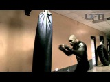 UFN - Elbow strikes and combinations, with a little bit of dirty boxing
