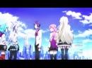 Gakuen Toshi Asterisk Opening 2
