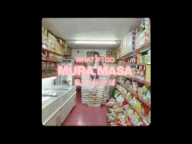 Mura Masa - What If I Go - Видео Dailymotion