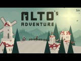 alto's adventure - android - 20_21_22 level