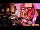 THIRD RAIL - George Whitty, Janek Gwizdala, Tom Brechtlein - Circles Live in Minden, Germany
