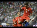 Мексика Чили - Кубок Америки Копа Америка Mexico vs Chile 0-7 Copa America All Goals & Extended Highlights 18/06/2016