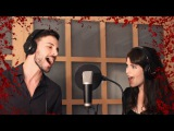 Unidos En La Eternidad (Totale Finsternis) - Mike Zubi &amp Milagros Andaluz Tanz Der Vampire