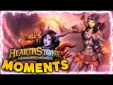 Hearthstone Funny Moments #11 - Daily Hearthstone Epic Plays Best Funny Lucky Moments | Repentance