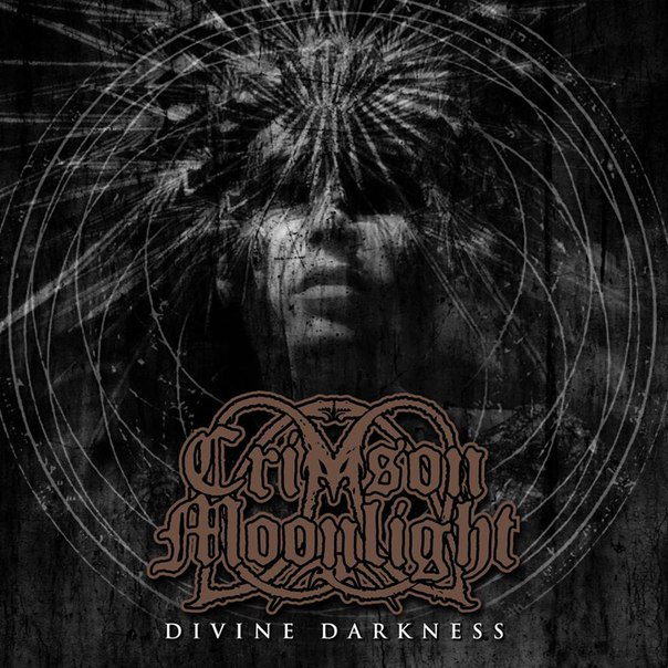 Crimson Moonlight - Divine Darkness (2016)