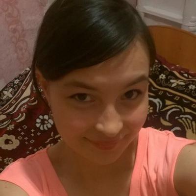 Даша Строганова-Ветрогонова