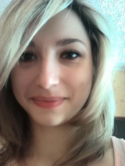Кристина Ивкина