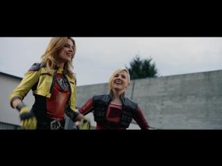 Суперженщины (2016) Трейлер