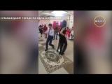 Сумасшедшие танцы на казахских тоях