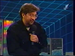 Юрий Шевчук в передаче