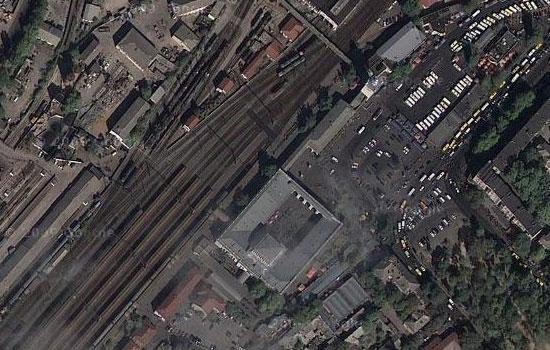 Выделили 7 млрд руб. на развитие железнодорожного транспорта в Крыму