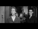 Призрак дома на холме. Логово Дьявола. 1963. Ужасы, триллер. Джули Харрис, Клэр Блум, Ричард Джонсон.