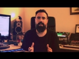 Henry Saiz - Audiovisual Album Project