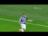 25 тур | «Бильбао Атлетик» 0:1 «Реал Вальядолид»