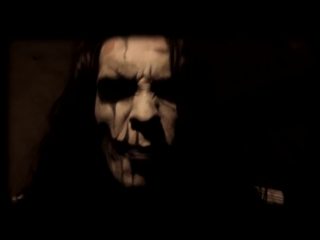 Carach Angren The Sighting is a Portent of Doom OFFICIAL VIDEO 2011